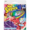Stix - Mr.Sketch Scented Washable Marker Set 10/Pkg