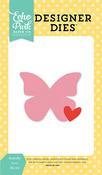 Butterfly Love Die Set - Echo Park