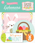 Easter Ephemera - Echo Park