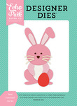 Peter Cottontail Die Set - Echo Park