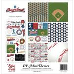 Baseball Collection Pack - Echo Park