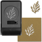 Juniper - Sizzix Large Paper Punch By Tim Holtz