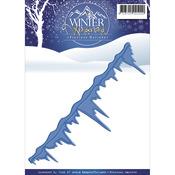 Icicles - Find It Trading Precious Marieke Winter Wonderland Die