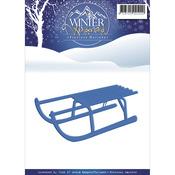 Sled - Find It Trading Precious Marieke Winter Wonderland Die