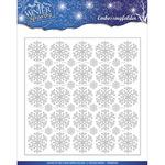 Winter Wonderland - Find It Trading Precious Marieke Embossing Folder