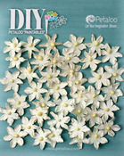 Mini Pearl Daisy Paintables - Petaloo