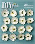 Forget Me Not Flower Paintables - Petaloo