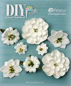 Mixed Blossom Paintables - Petaloo