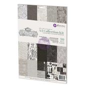 Salvage District A4 Collection Kit - Prima