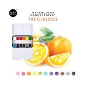 The Classics - Watercolor Confections - Prima