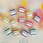 Tropical Watercolor Confections - Prima