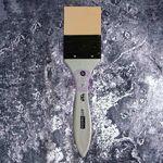 Mixed Media Silicone 2 Inch Brush - Art Basics - Prima