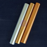 Shine On Rub-on Foil Sheets - Prima