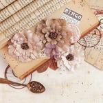 Florence Flowers - Vintage Emporium - Prima
