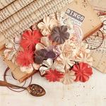 Place de la Bourse Flowers - Vintage Emporium - Prima
