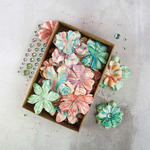 Melange Boxed Flower Set - Prima