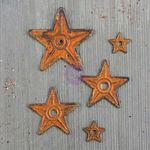 Barn Stars - Mechanicals - Prima