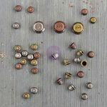 Mini Knobs - Mechanicals - Prima