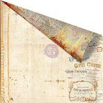 Opera Seria Paper - Vintage Emporium - Prima