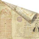 Bordeaux Paper - Vintage Emporium - Prima