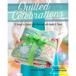 Quilted Celebrations - Stash Books