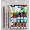 Watercolor 14pc - Clamshell Art Sets