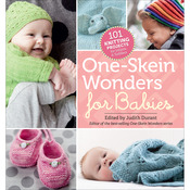 One-Skein Wonders For Babies - Storey Publishing