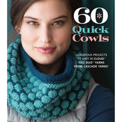 60 Quick Cowls - Sixth & Springs Books