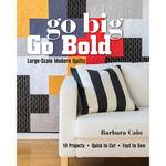 Go Big Go Bold - Stash Books