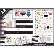 Best Day - Me & My Big Ideas Create 365 Planner Box Kit