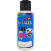 White - Face & Body Paint 2oz