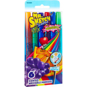 Stix - Mr.Sketch Scented Washable Marker Set 6/Pkg