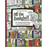 Off The Bookshelf Coloring Book - C & T Publishing