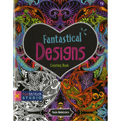 Fantastical Designs Coloring Book - C & T Publishing
