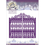 Gate - Find It Trading Yvonne Creations Magical Winter Die