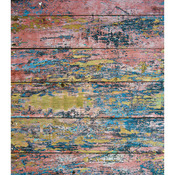 "Textured Wood - Craft Consortium Decoupage Papers 13.75""X15.75"" 3/Pkg"