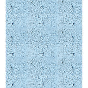 """Blue Crack Texture - Craft Consortium Decoupage Papers 13.75""""X15.75"""" 3/Pkg"""