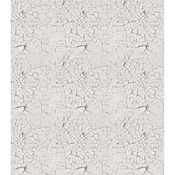 "White Crack Texture - Craft Consortium Decoupage Papers 13.75""X15.75"" 3/Pkg"