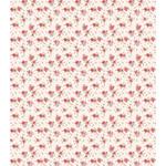 """Antique Rose Cream - Craft Consortium Decoupage Papers 13.75""""X15.75"""" 3/Pkg"""