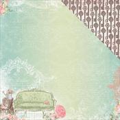 Allure Paper Soiree Paper - Bo Bunny