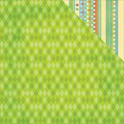Dream Toy Box Paper - Bo Bunny