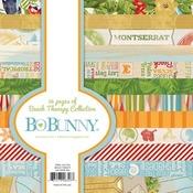 Beach Therapy 6x6 Paper Pad - Bo Bunny