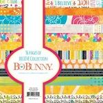 Believe 6x6 Paper Pad - Bo Bunny