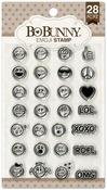 Emoji Stamps - Bo Bunny