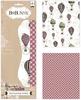 Beautiful Dreamer Decoupage Paper Pack - Bo Bunny
