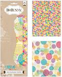 Believe Decoupage Paper Pack - Bo Bunny