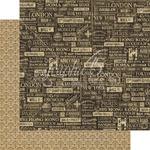 Crossroads Paper - Cityscapes - Graphic 45