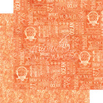 Oceans Quest Paper - Voyage Beneath The Sea - Graphic 45