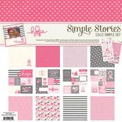 Hope Collection Kit - Simple Stories
