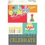 Lets Party Snap Pack - Simple Stories